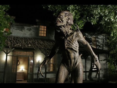 Top 10 Lesser-Known Movie Monsters