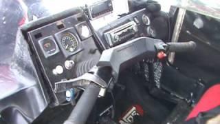 10. Bombardier Rally 2009 Ski Doo Elite
