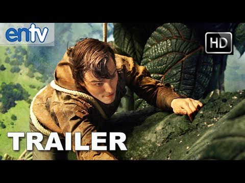 Jack The Giant Slayer (2013) - Official Trailer #1 [HD]