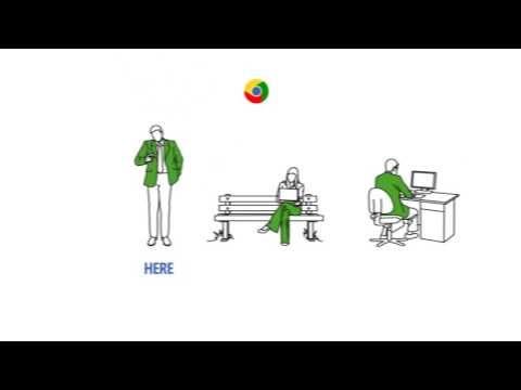 Leaked Microsoft Video Pokes Fun at Google Chrome