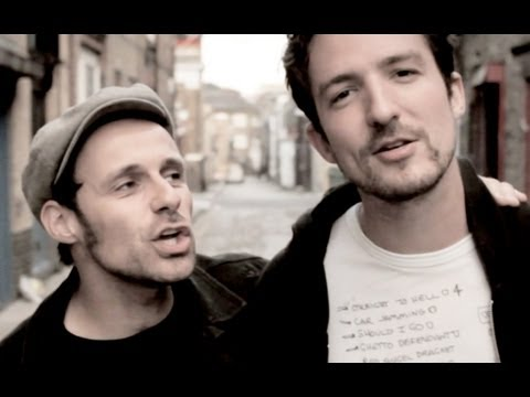 , title : 'DONOTS feat. Frank Turner  - So Long (Official Video)'