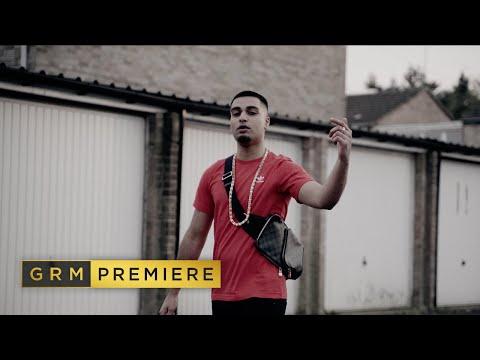 JJ Esko – Line Em Up [Music Video]   GRM Daily