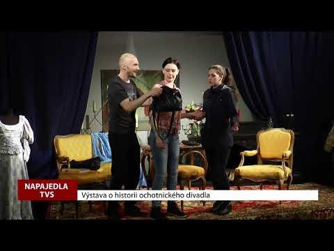 TVS: Napajedla - Historie ochotnického divadla v Napajedlích