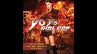 Nonton Yo Yo Girl Cop  2006     Ganzer Film Deutsch Film Subtitle Indonesia Streaming Movie Download