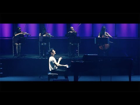 Maksim Mrvica — Game of Thrones — Live at Mercedes-Benz Arena, Shanghai