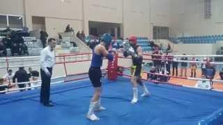 altın yumruk spor klübü trabzon kickboks  muay thai  wushu