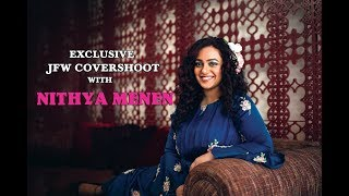 Video Stunning Photoshoot with Nithya Menen| JFW Photoshoot with Nithya Menen| June'18 Edition MP3, 3GP, MP4, WEBM, AVI, FLV September 2018