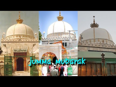 New Jumma Mubarak Full Screen Whatsapp Status