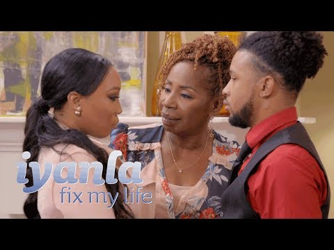 A Brother's Guilt Over the Abuse His Siblings Suffered in Foster Care | Iyanla: Fix My Life | OWN