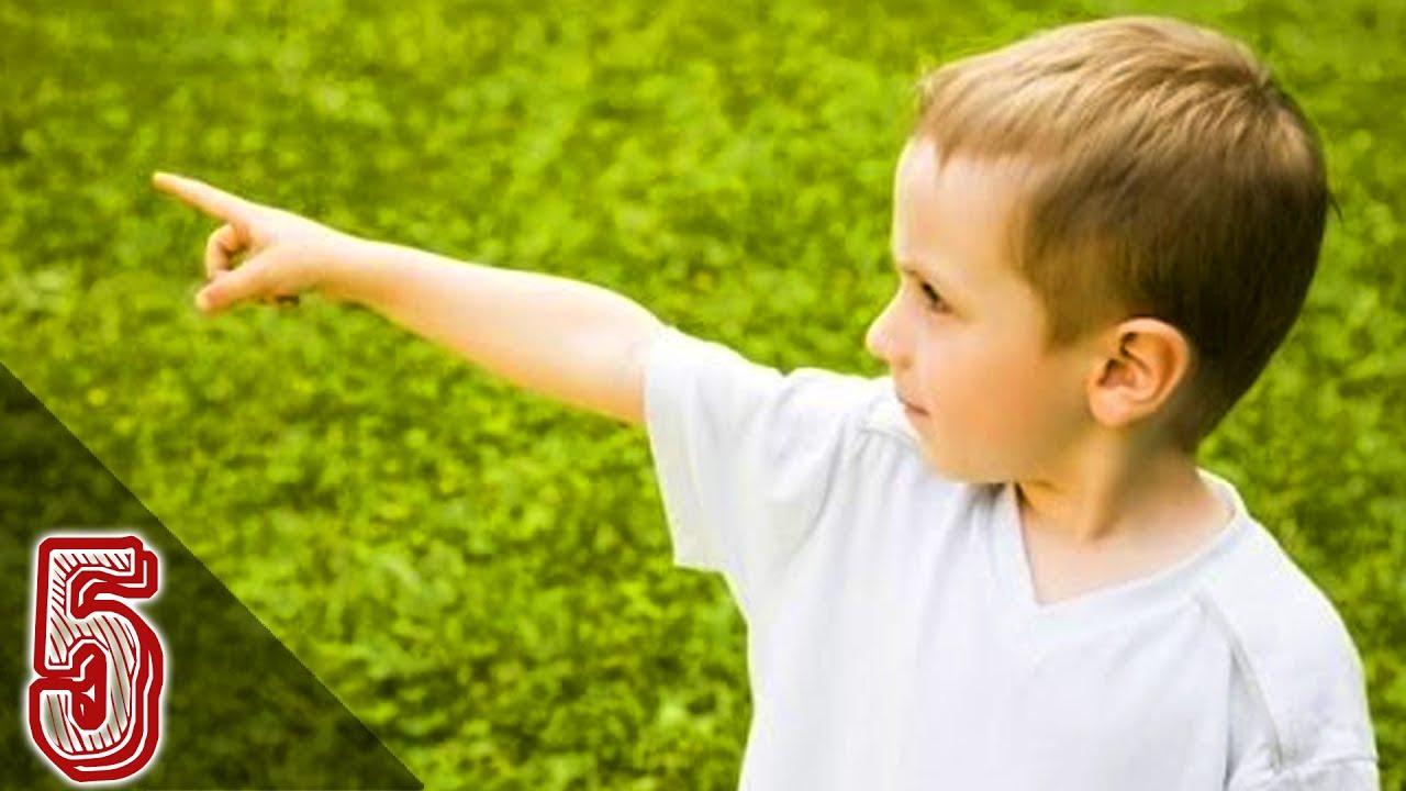 5 Bambini che ricordano la loro vita passata