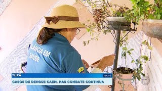 Prefeitura intensifica ações de combate à dengue em Tupã