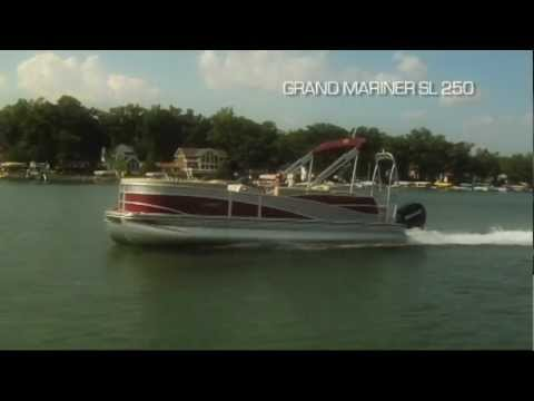 The Harris FloteBote Grand Mariner Series