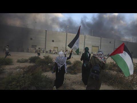 Hamas vereinbart Waffenruhe mit Israel (vermittelt von Ägypten und der UNO)