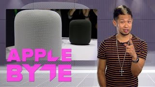 Reactions to the HomePod, iPad Pro, iOS 11 and WWDC 2017 (Appl...