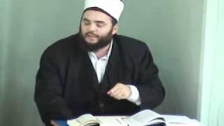 Beni Israilët - Hoxhë Fatmir Latifi