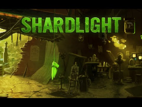 Shardlight - Video