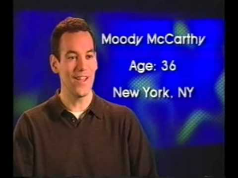 Moody McCarthy - Star Search intro