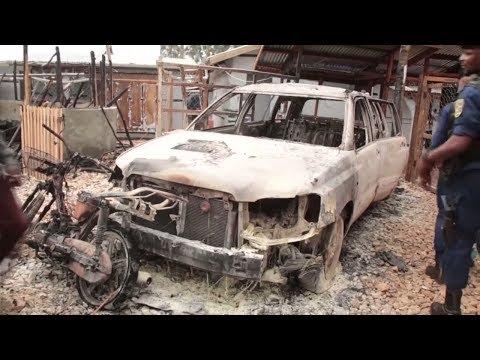 Demokratische Republik Kongo: Weitere Ebola-Welle nach ...