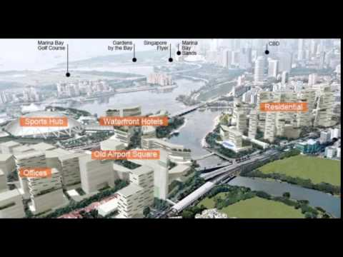 KALLANG RIVERSIDE for sale