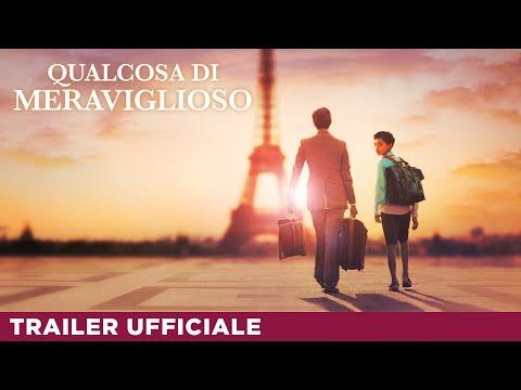 Preview Trailer Qualcosa di Meraviglioso, trailer ufficiale italiano