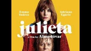Julieta (2016) Streaming