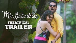 Mr Premikudu Movie Trailer | Prabhu Deva | Nikki Galrani | Adah Sharma