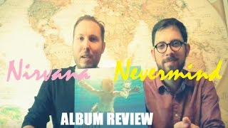 John invites special guest Jayke to review one of their faves. 10/10 = A+ FAVORITE TRACKS: Lithium, Come As You Are Here is...