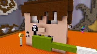Video MINECRAFT'TA DİŞ FIRÇASI? - Minecraft: Build Battle w/ AtariKafa MP3, 3GP, MP4, WEBM, AVI, FLV Juli 2018