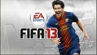 Как поменять управление в FIFA 13