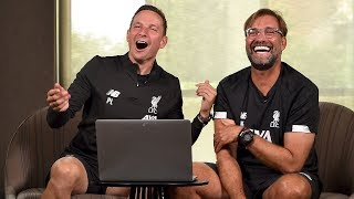 Video Champions League moments and memes | Klopp and Pep's incredible account of the Road to Madrid MP3, 3GP, MP4, WEBM, AVI, FLV Juli 2019