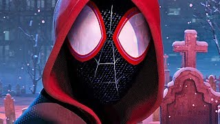 Spider-Man: Into The Spider-Verse | official trailer (2018) by Movie Maniacs
