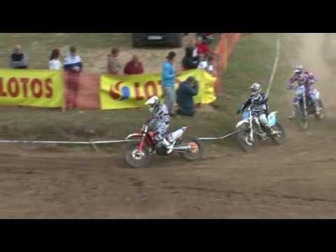 Motocross Człuchów M.P. Runda IV 2012