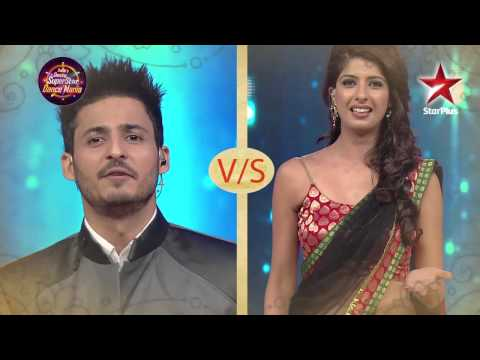 Video Watch India's Dancing Superstar anchors Aishwarya vs Mohit download in MP3, 3GP, MP4, WEBM, AVI, FLV January 2017