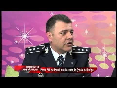 Emisiunea Momentul Adevărului – Razvan Enache, Francisca Doru si Alin Curila – 22 aprilie 2015