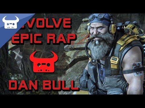 Tekst piosenki Dan Bull - Evolve Epic Rap po polsku