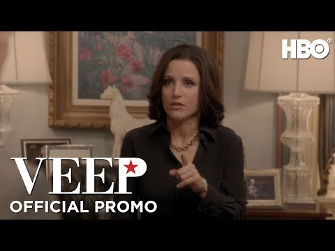 Veep 1.05 Preview