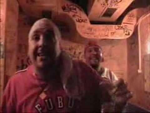 Triple XXX - Freestyle (Hip Hop Nation)