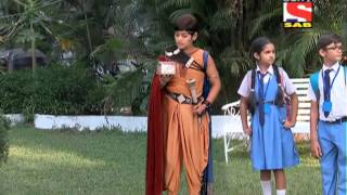 Baal Veer - Episode 319 - 6th December 2013  (Youtube HD)
