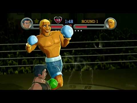 preview-Punch Out!! Review (IGN)