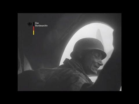 1. Luftlandedivision im Herbstmanöver (1957)