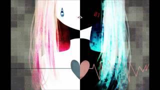 [HD] Nightcore - All the things she said [Lyrics]