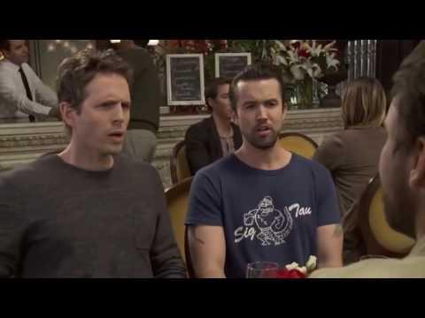 It's Always Sunny in Philadelphia || Season 10 Bloopers/Outtakes