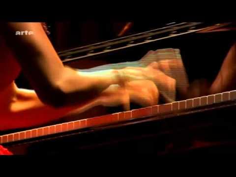 Stravinsky - Petrushka (Yuja Wang)