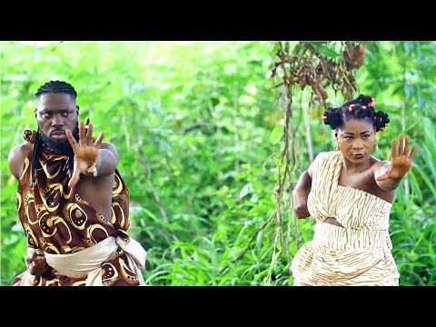DESTINY ETIKO WAS TOO AWESOME IN THIS 2021 MOVIE THAT JUST CAME OUT - 2021 NIGERIAN AFRICAN MOVIES