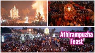 Athirampuzha Feast