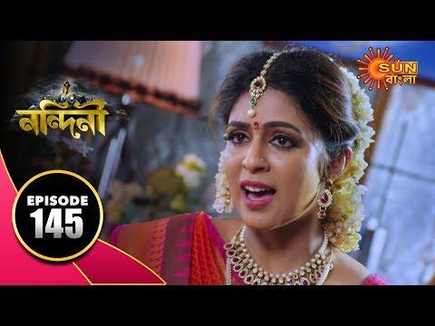 Nandini - Episode 145  | 18th Jan 2020 | Sun Bangla TV Serial | Bengali Serial