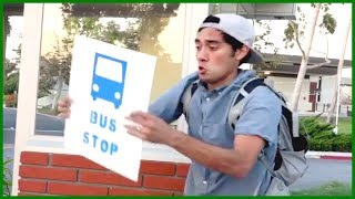 Video Top New  Zach King Magic Vines 2017 - Best Magic Tricks Ever MP3, 3GP, MP4, WEBM, AVI, FLV Maret 2018