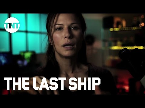 The Last Ship Season 1 (Behind the Scenes 'The Clock Is Ticking')