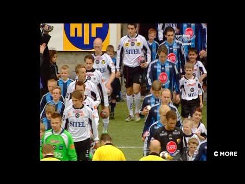 Örebro SK - Djurgårdens IF 2003