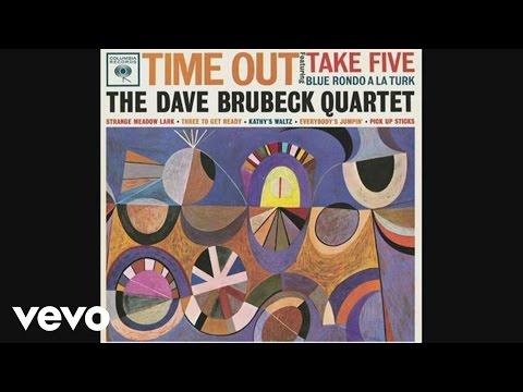 Video Dave Brubeck, The Dave Brubeck Quartet - Take Five (Audio) download in MP3, 3GP, MP4, WEBM, AVI, FLV January 2017